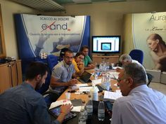 13th September 2014 - Mectronic Medicale Medical Specialists meeting. We are ready for the next medical training courses. Follow us!