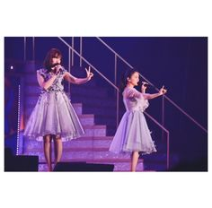 Kojima Haruna & Oshima Yuko, #AKB48 #2017