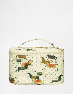 Image 1 ofPaul & Joe Horses Vanity Bag