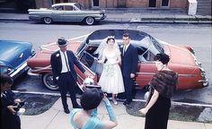 Four Fun Friday Kodachrome Car Photographs No. 306