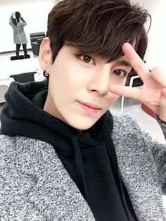 Boys Republic Suwoong!