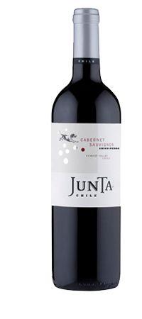 2010 » Junta Winery - Nuestros vinos son frutosos, delicados y frescos con toques de madera bien integrados.