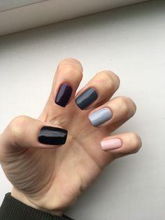 #ногти #маникюр #дизайнногтей