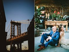 Wythe Hotel Brooklyn Elopement