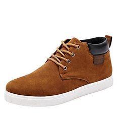 Oferta: 17.88€. Comprar Ofertas de OCHENTA - Zapatillas de Deporte Hombre , Marrón (marrón (camel)), 40 barato. ¡Mira las ofertas!
