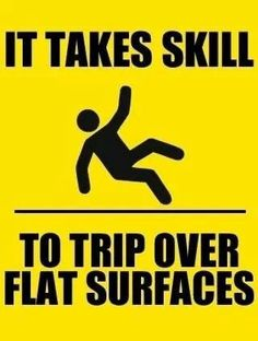 I definitely have this skill