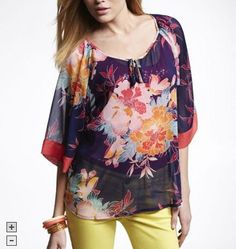 bought this shirt last week~ would wear it everyday if that were socially acceptable :)