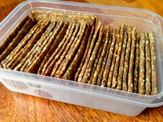 Real Food Recipes, Vegan Recipes, Cooking Recipes, Salty Snacks, Hungarian Recipes, Healthy Cookies, Winter Food, Quinoa, Food Porn