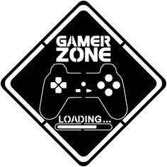 Gamer Zone sign Free DXF file - cuarto Gon y Juan - Game's Silhouette Cameo 4, Gamer Quotes, Game Wallpaper Iphone, Best Gaming Wallpapers, Video Game Party, Game Room Decor, Wall Decor, Gamer Room, Metal Wall Art