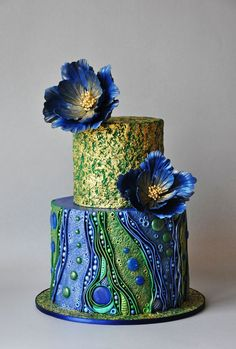 Textures Of Love on Cake Central