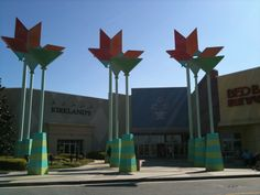 Concord Mills in Concord, NC