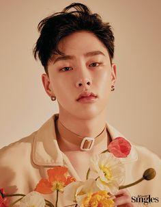 Kwon Hyunbin | P101/JBJ