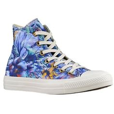 Converse Womens Chuck Taylor Floral Peacock / Multi 8 High-Top Sneakers 547303F, http://www.amazon.com/dp/B00LVE9ZRS/ref=cm_sw_r_pi_awdm_3IEjvb06ACS9T