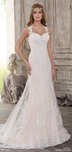 Fara Sposa 2018 Wedding Dress