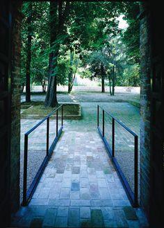 Rocca di Noceto | Edifici Pubblici | Opere | Zermani Associati Studio di Architettura