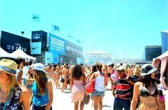 NissyGoesCalifornia, California, Huntington Beach, Nike, Surfing, US Open