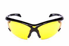 Packshot lunettes à verre teinté