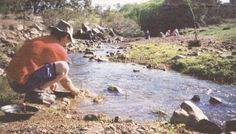 prospecting gold | If you haven't been gold panning before, the followinginformation ...