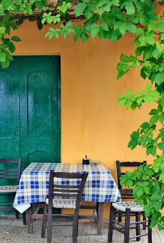 Colours of Ithaca - Greek Islands
