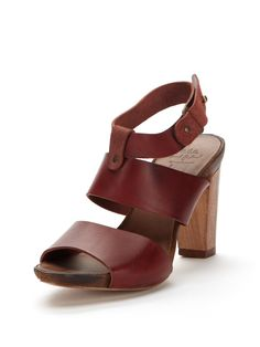 Olivia Toscano Liscio Sandal by n.d.c. made by hand at Gilt