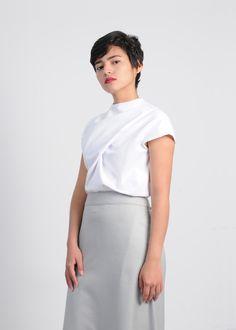 #skirt #monicabachue #cleftlip #leporino #co #cleftillustration #cleftart Skirts, Fashion, Moda, Fashion Styles, Skirt, Fashion Illustrations, Gowns, Skirt Outfits