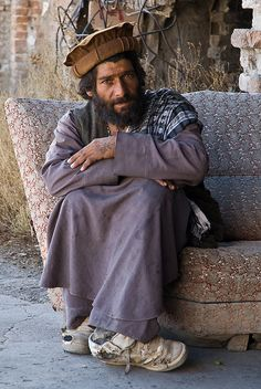 Afghanistan by paveldobrovsky, via Flickr