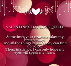 Sweet Love Quotes For Him And Her  . Romantic Valentines Day Cards