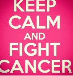 FIGHT Cancer !