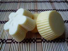 """Мыло """"Молоко и мед"""" - Мыловарение"""