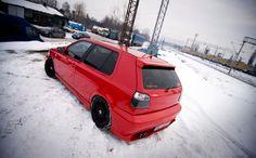 My car VW golf my red heart Golf Mk3, Zoom Zoom, Volkswagen Golf, Passion, Memories, Deviantart, Cars, Memoirs, Souvenirs