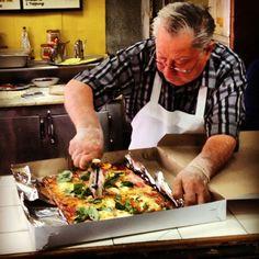 Di Fara Pizza recommendation from @Jeannie Sandarciero Iantorno