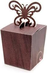 3d box butterfly top