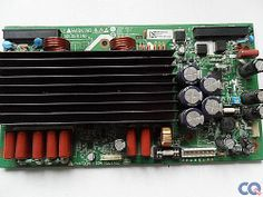 LG 42 INCH 42PC56 TV Z-Sustain Board EAX32685301 EBR36632801 42X4, Consumer Electronics on sale at CQout Online Auctions