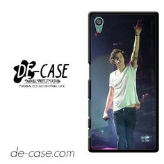 One Direction Konser DEAL-8228 Sony Phonecase Cover For Xperia Z5