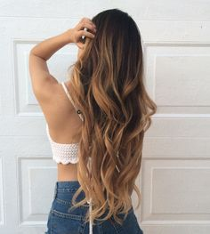 light brown blonde ombre hair extensions