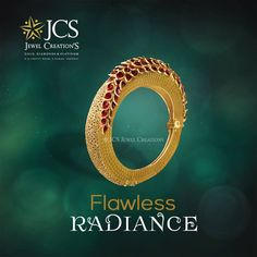 Flawless Radiance !! Gold Rings Jewelry, Hand Jewelry, Leaf Jewelry, Trendy Jewelry, Gold Bangles Design, Gold Jewellery Design, Gold Finger Rings, Gold Necklace Simple, Expensive Jewelry