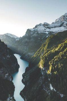 Switzerland | nattesferd