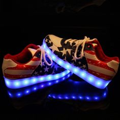 8 Color Basket Femme Mens LED Shoes 2015 Nice LED Shoes For Adults Light Up Shoes Chaussure Lumineuse Zapatillas Deportivas Cheap Sneakers, Shoes Sneakers, Wedge Sneakers, Women's Shoes, Lace Up Shoes, Me Too Shoes, Red Shoes, Basket Led, Cheap Cute Shoes