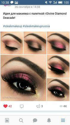 Косметика Sleek MakeUP | Официальное сообщество