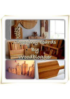 Presentatieplanken gemaakt door Brood & Plank