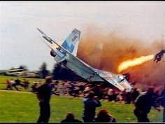 MOST SHOCKING Military Aircraft Crashes Compilation