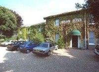 Chad Hill Hotel, Sandown, Isle of Wight, England. Bed & Breakfast Holiday.