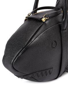 Thom Browne bolso de hombro en forma de pez