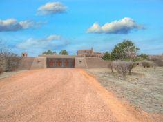 12 Avenida De Rey, Santa Fe, NM 87506 is For Sale - Zillow