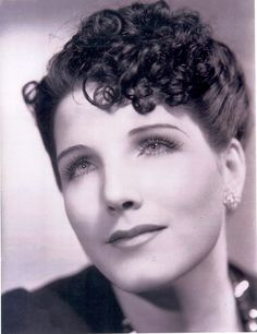 Libertad Lamarque was an Argentine actress and singer. Originally from Argentina, she reached fame throughout Latin America while living in Mexico and working in Mexican cinema. I know, not Mexican, but an icon in Mexican cinema.