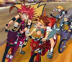 13 Best Idaten Jump Images Cartoons Comics Animated Cartoon Movies