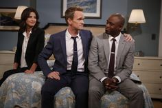 How I Met Your Mother Ep 9.1/2 'The Locket'/'Coming Back': an uneven opening with a lot of potential
