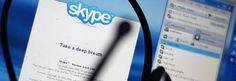 Como causar boa impressão durante uma entrevista via Skype
