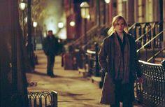 NICOLE KIDMAN stars as U.N. interpreter Silvia Broome in The Interpreter, a suspenseful thriller of international intrigue.