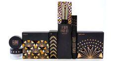 Makeup Packaging topshop sarah thorne
